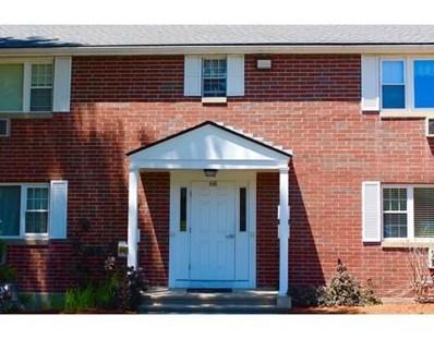 68 Jefferson Street UNIT B, North Andover, MA 01845 - #: 72361693