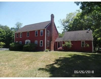 36 Johnson Rd, Sutton, MA 01590 - #: 72361717