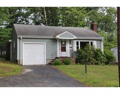 107 Marked Tree Rd, Needham, MA 02492 - #: 72361753