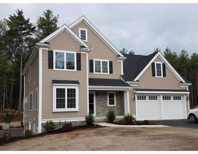 110 Killdeer UNIT 146, Wrentham, MA 02093 - #: 72361779