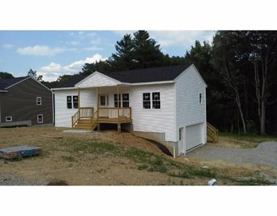Lot 22 Cournoyer Blvd, Southbridge, MA 01550 - #: 72361897
