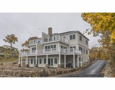 130R Eastern Avenue UNIT 1, Gloucester, MA 01930 - #: 72361912
