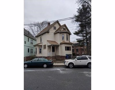 41 Thorndike, Somerville, MA 02144 - #: 72361928