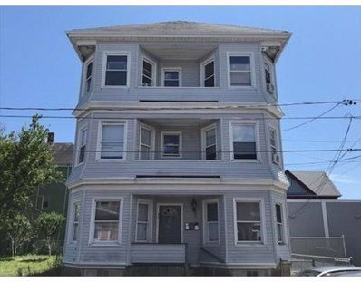 32 Social Street, New Bedford, MA 02744 - #: 72361929