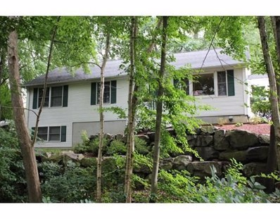 4 Pheasantwood Dr, Wakefield, MA 01880 - #: 72361947
