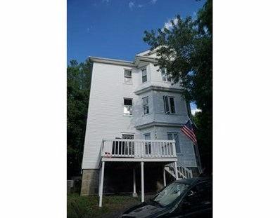 163 Barnaby St., Fall River, MA 02720 - #: 72361954