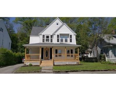 3 Blaine Ave., Worcester, MA 01603 - #: 72361960