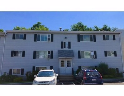 5455 N Main St UNIT 15E, Fall River, MA 02720 - #: 72361962
