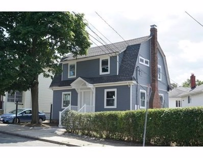 62 Fairfax St, Somerville, MA 02144 - #: 72361994