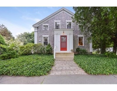 31 North St, Mattapoisett, MA 02739 - #: 72362009
