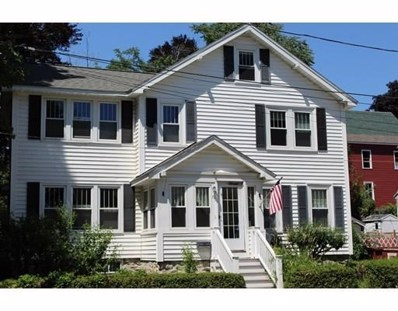 10 Hampshire Circle, Methuen, MA 01844 - #: 72362024