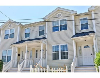 26 Batchelder St UNIT 26, Boston, MA 02119 - #: 72362072