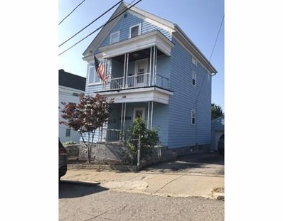 126 Langley St, Fall River, MA 02720 - #: 72362118