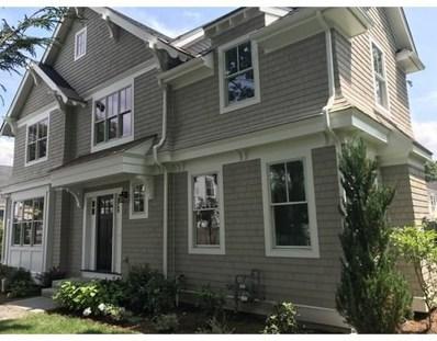 7 Bemis Rd, Wellesley, MA 02481 - #: 72362124