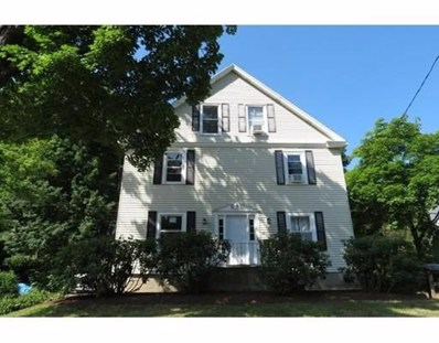 19 Grover St UNIT 19, Walpole, MA 02081 - #: 72362158