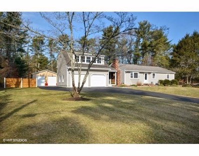 12 Winfield, Freetown, MA 02717 - #: 72362200