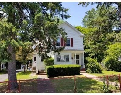 21 Pleasant St, Holbrook, MA 02343 - #: 72362276