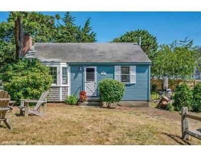 22 Patterson Rd, Chatham, MA 02633 - #: 72362279