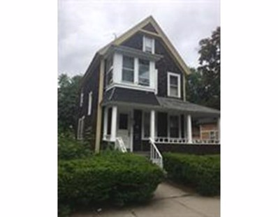 32 Forest St, Springfield, MA 01108 - #: 72362301