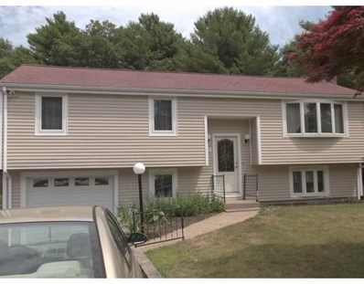 14 Queen Dr, Plymouth, MA 02360 - #: 72362335