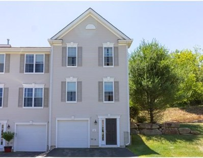 14 Tulip Cir UNIT 14, Grafton, MA 01560 - #: 72362383