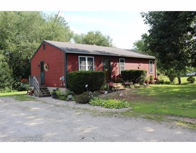 713 Wheelwright Road, Barre, MA 01005 - #: 72362427