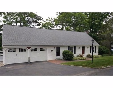 280 Oakridge Ave, North Attleboro, MA 02760 - #: 72362429