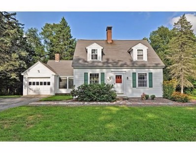 39 Brookline St, Pepperell, MA 01463 - #: 72362440