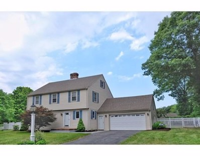 5 Sunset Drive, Lakeville, MA 02347 - #: 72362473