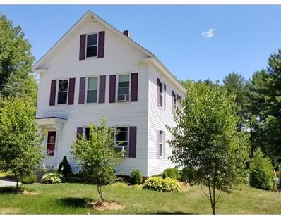 127 Williams Rd, Ashburnham, MA 01430 - #: 72362475