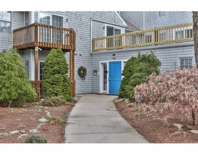 26 Pleasant Lake Ave UNIT 18, Harwich, MA 02645 - #: 72362524