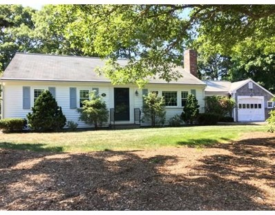 26 Saint Andrews Way, Yarmouth, MA 02664 - #: 72362572