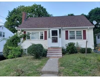 92 Glenwood Ave, Boston, MA 02136 - #: 72362604