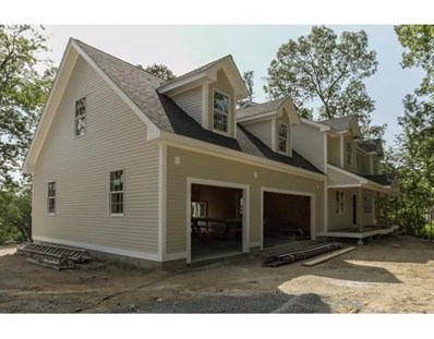 Lot 4 Abbey Rd, Merrimac, MA 01860 - #: 72362636