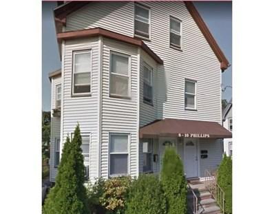 10 Phillips Ave UNIT 2, Lynn, MA 01902 - #: 72362695