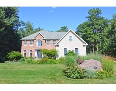 176 Millbrook Drive, East Longmeadow, MA 01028 - #: 72362698