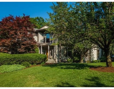 22 Beacon Heights Drive, Newton, MA 02459 - #: 72362818