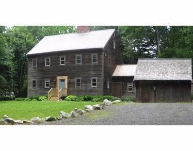 563 Bay Road, Amherst, MA 01002 - #: 72362852