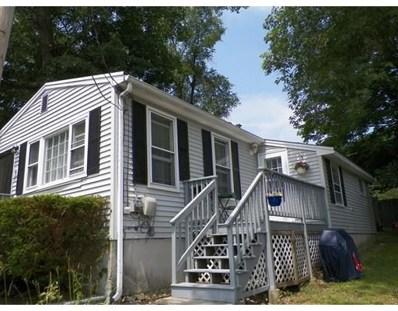 9 Ingersoll Rd, Billerica, MA 01821 - #: 72362879