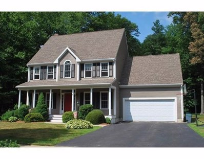 150 Samuel Drive, Northbridge, MA 01588 - #: 72362900