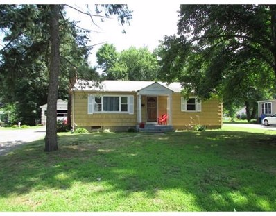 56 Greaney St, Springfield, MA 01104 - #: 72362952
