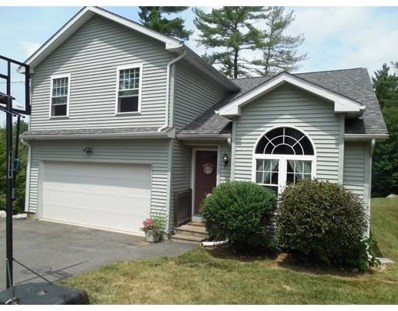 108 Old Poor Farm Rd, Ware, MA 01082 - #: 72362997