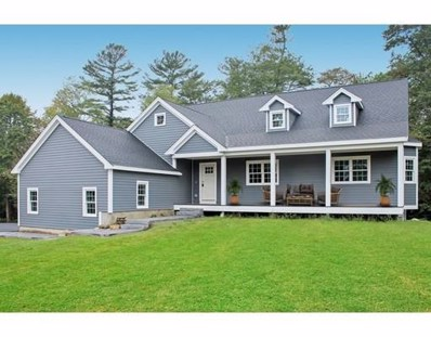 480 River St, Norwell, MA 02061 - #: 72363004