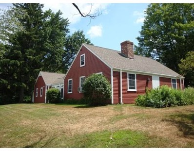 486 N Woodstock Rd, Southbridge, MA 01550 - #: 72363045