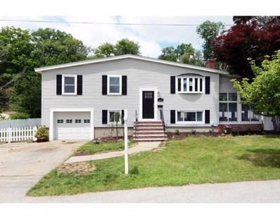 218 Old Country Way, Braintree, MA 02184 - #: 72363051