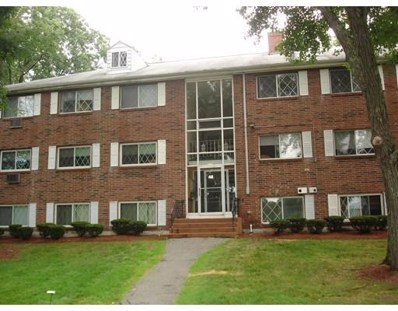 48 Fernview Ave UNIT 8, North Andover, MA 01845 - #: 72363126