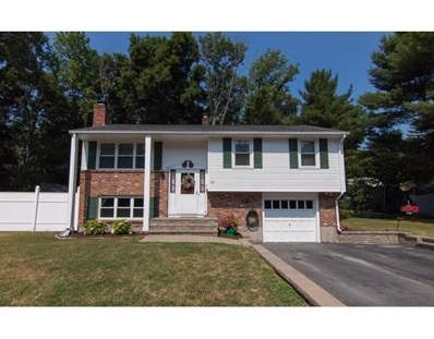 119 Peterson St, North Attleboro, MA 02760 - #: 72363139