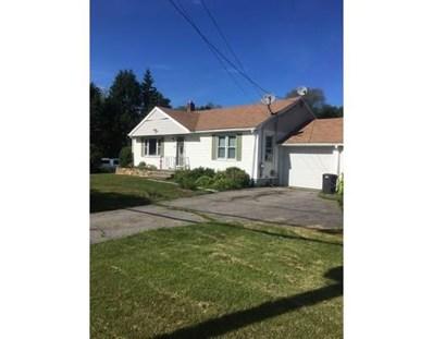 104 Worcester Road, Webster, MA 01570 - #: 72363164