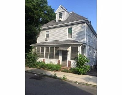 66 Lowell St, Malden, MA 02148 - #: 72363224