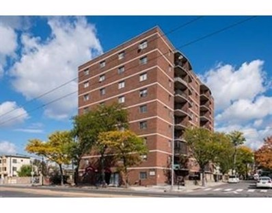 2353 Massachusetts Ave UNIT 32, Cambridge, MA 02140 - #: 72363237